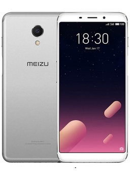 Meizu M6S 32Gb Silver (серебристый)