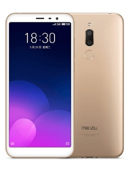 Meizu M6T 4/64Gb Gold (золотой)