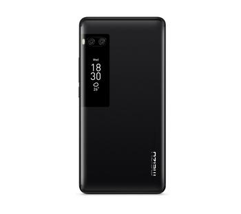 Meizu Pro 7 Plus 64Gb Black (черный) EU