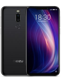 Meizu X8 6/128Gb Black (черный) EU