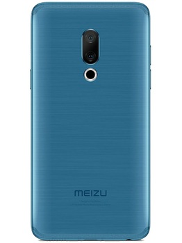 Meizu 15 4/128Gb Blue (голубой)