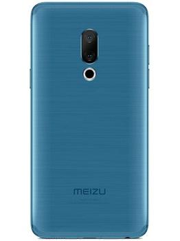 Meizu 15 4/64Gb Blue (голубой)
