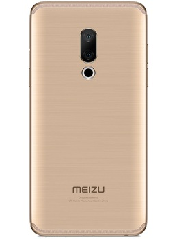 Meizu 15 4/128Gb Gold (золотистый)