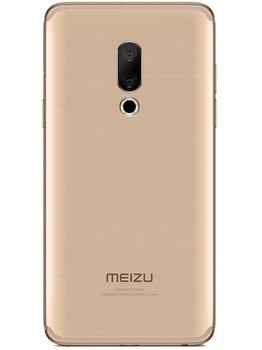 Meizu 15 4/64Gb Gold (золотистый)