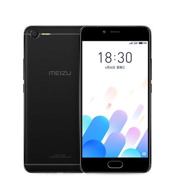 Meizu E2 64Gb Black (уценка)