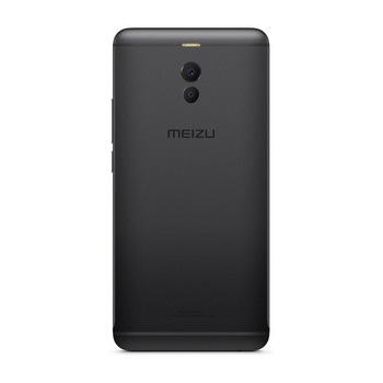 Meizu M6 Note 4/32Gb Black (черный)