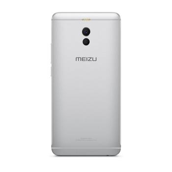 Meizu M6 Note 64Gb Silver (серебристый)