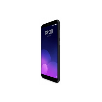 Meizu M6T 4/64Gb Black (черный)