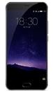 Meizu MX6 32Gb Ram 3Gb Black (М685H)