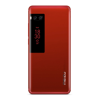 Meizu Pro 7 64Gb Red (красный)