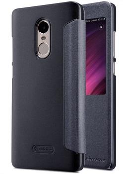 Чехол NILLKIN для Xiaomi Redmi Note 4/4x (на процессоре MediaTek Helio X20)
