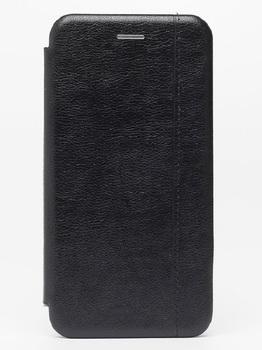 Чехол-книжка для Xiaomi Redmi Note 8 Pro черный