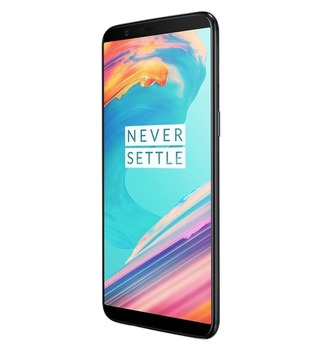 OnePlus 5T 64Gb Black (черный) EU