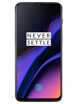 OnePlus 6T 8/128Gb Purple (пурпурный) EU