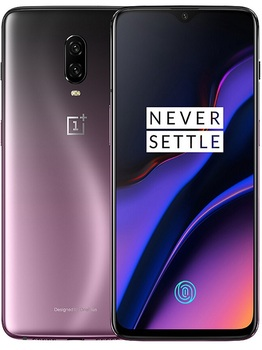 OnePlus 6T 8/128Gb Purple (пурпурный)