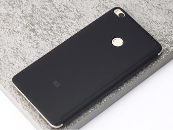 Оригинальный чехол для Xiaomi Mi Max 2
