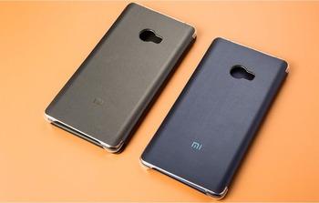 Оригинальный чехол для Xiaomi Mi Note 2