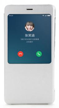 Оригинальный чехол для Xiaomi Redmi Note 4/4x (на процессоре MediaTek Helio X20)