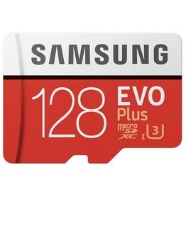 Карта памяти Samsung MB-MC128HA