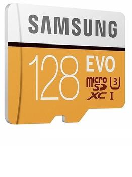 Карта памяти Samsung MB-MP128GA