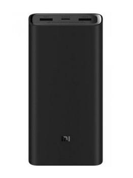 Xiaomi Mi Power Bank 3 Super Flash Charge 20000 (pb2050zm)