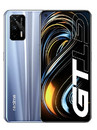 Realme GT 5G 8/128Gb Dashing Silver (серебристый)