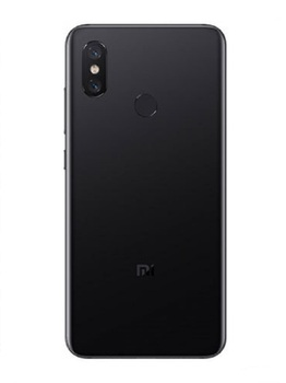 Xiaomi Mi8 8/128Gb Black (черный)