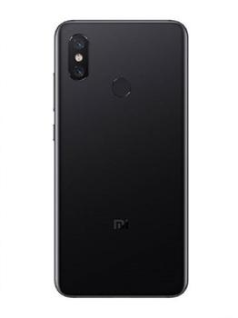 Xiaomi Mi8 6/64Gb Black (черный) Global Version