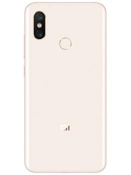 Xiaomi Mi8 6/128Gb Gold (золотой)