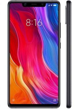 Xiaomi Mi8 SE 6/128Gb Black (черный)
