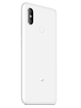 Xiaomi Mi8 6/128Gb White (белый) Global Version