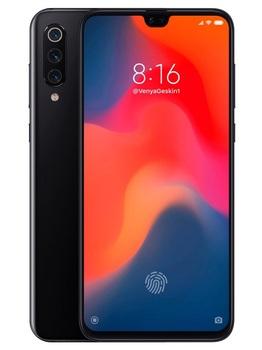 Xiaomi Mi9 6/128Gb Black (черный) Global Version