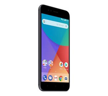 Xiaomi Mi A1 64Gb Black (черный) Global Version