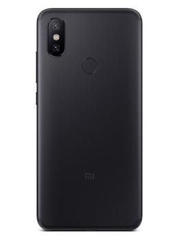 Xiaomi Mi A2 6/128Gb Black (черный) Global Version