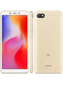 Xiaomi Mi A2 6/128Gb Gold (золотой) Global Version