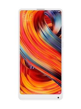 Xiaomi Mi Mix 2 SE White (белый) Global Version
