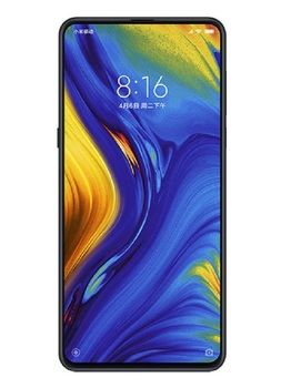 Xiaomi Mi Mix 3 6/128Gb Green (изумрудный) Global Version
