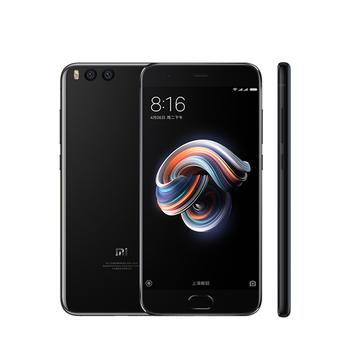 Xiaomi Mi Note 3 6/128Gb Black (черный)