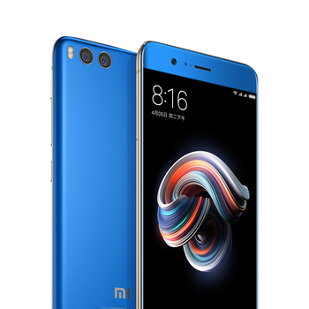 Xiaomi Mi Note 3 6/64Gb Blue (синий)