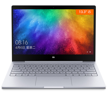 "Xiaomi Mi Notebook Air 13.3"" i5/8/256 Silver"