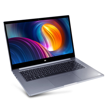 "Xiaomi Mi Notebook Pro 15.6"" i7/16/256 Silver"