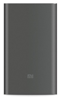 Xiaomi Mi Power Bank Pro 10000 Grey