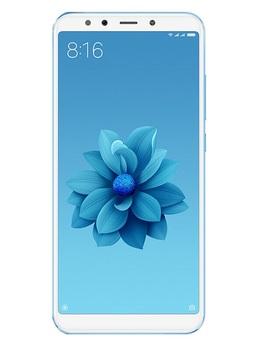 Xiaomi Mi6X 4/64Gb Blue (синий)