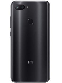Xiaomi Mi8 Lite 4/64Gb Black (черный) Global Version