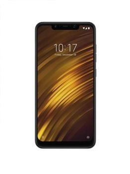Xiaomi Pocophone F1 6/64GB Black (графитовый черный) Global Version