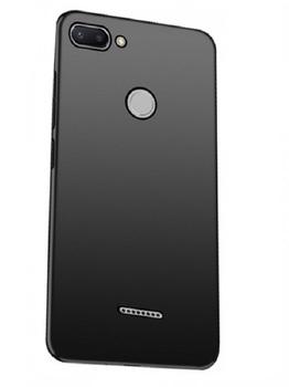 Бампер для Xiaomi Redmi 6