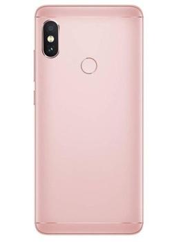 Xiaomi Redmi Note 5 6/64Gb Pink (розовый)