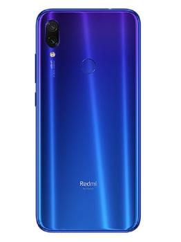 Xiaomi Redmi Note 7 4/64Gb Blue (синий) Global Version