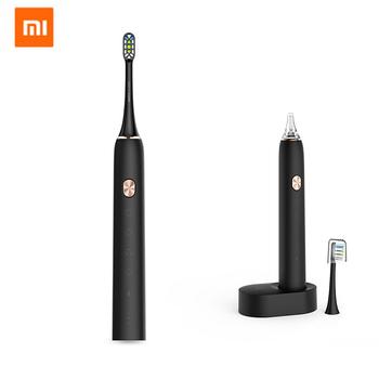 Зубная щетка Xiaomi Soocas X3 Sonic Electronic Toothbrush Platina Plus