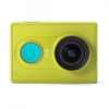 Видеокамера Xiaomi Yi Action Camera Basic Edition Green